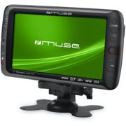 TV PORTABLE MUSE 7'' M-115 TV