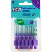 Tepe Interdental Brush 1,1mm Purple 6