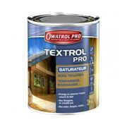 TEXTROL PRO Saturateur Incolore 1L DURIEU