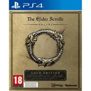 The Elder Scroll Online - Gold Edition