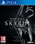The Elder Scrolls V Skyrim PS4
