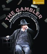 The Gambler - Prokofiev