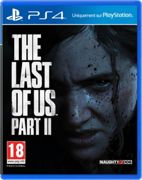 The last of us 2 (PS4)