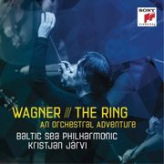 The Ring - An Orchestral Adventure