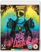 The Tomb Of Ligeia [Blu-Ray]