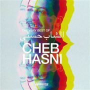 The Very Best Of Cheb Hasni Digipack CD