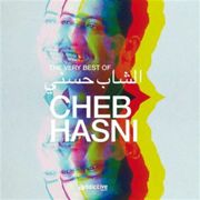 The Very Best Of Cheb Hasni Vinyle