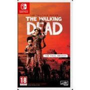 The Walking Dead The Telltale series L'ultime saison Nintendo Switch