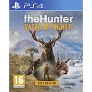 theHunter Call of The Wild Edition 2019 Edition Game of the Year PS4