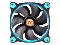 Thermaltake Riing 14 LED - Ventilateur châssis - 140 mm