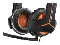 ThrustMaster Y-350CPX 7.1 Powered - Casque - pleine taille - filaire