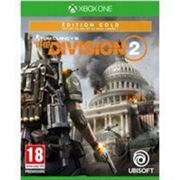 Tom Clancy's The Division 2 Edition Gold Xbox One