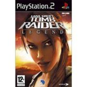 Tomb Raider - Legend Etat correct