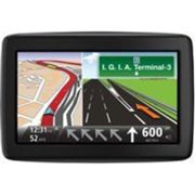 "TomTom Start 25 - Western Europe - navigateur GPS - automobile 5"" grand écran"