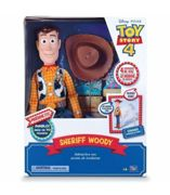 Toy Story 4 Woody Super Interactivo
