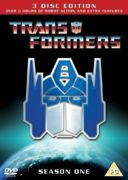 Transformers - Series 1 [Import Anglais] (Import) (Coffret De 3 Dvd)