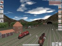 Transport Ferroviaire - Simulator Windows