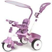 Little tikes trike 4in1 rose violet 108 x 50 x 101 cm