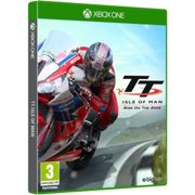 Tt Isle Of Man : Ride On The Edge