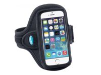 Tune Belt - Brassard AB86 iPhone 6(S) / 7 / 8 / SE 2020 Noir