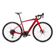 Turbo creo sl e5 comp flo red / white / black s - specialized