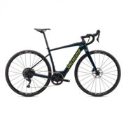 Turbo creo sl e5 comp satin black / black / storm grey xl - specialized