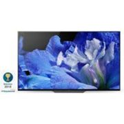 TV Sony KD-65AF8 OLED UHD 4K Android TV 65 Coloris cadre / pied : noir / aluminium