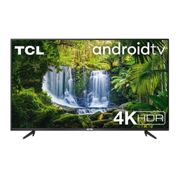 Tv Uhd 4k Tcl 43bp615 Android
