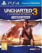 Uncharted 3 - L'illusion De Drake - Remastered