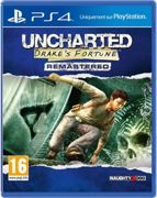 Uncharted - Drake's Fortune - Remastered