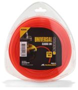 Universal by McCulloch Fil de coupe-herbe 2.4 mm x 90 m - NLO008 - 00057-76.163.08