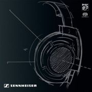 Various Sennheiser Hd 800-Crafted Fo