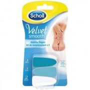 Velvet Smooth sublimes ongles - kit de remplacement x 3