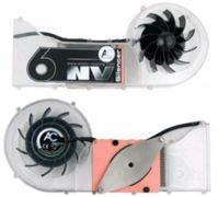 Ventilateur carte graphique Arctic Cooling NVIDIA Silencer 6