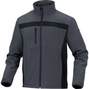 Veste Softshell - 96% polyester - 4% élasthane - Luléa 2 - taille XL DELTA PLUS