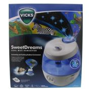 Vicks SweetDreams Cool Mist Humidifier 1 pc(s)