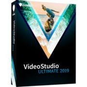 VideoStudio Ultimate 2019