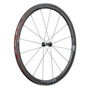Vision Paire Roues Route Metron 40 Sl Tubeless 9 x 100 / 9 x 130 mm Black
