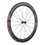 Vision Paire Roues Route Sc 55 Tubeless 9 x 100 / 9 x 130 mm Black