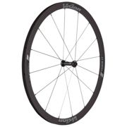 Vision Paire Roues Route Trimax 35 Disc Tubeless 9 x 100 / 10 x 130 mm Black