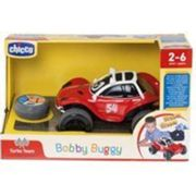 Voiture Chicco Bobby Buggy Rouge