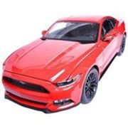 Voiture Maisto Tech Ford Mustang GT 2015 1:18 Rouge