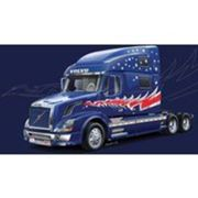 Maquette camion - Volvo VN780 - I3892