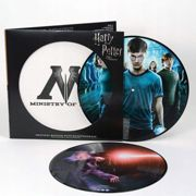 Warner Music Harry Potter And The Order Of The Phoenix