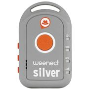 Weenect Silver 005-2002052 Q604162