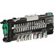 Wera Tool-Check PLUS Imperial, 39 pièces - 05056491001