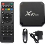 X96 Mini Android TV Box Android 7.1 Smart TV Box Amlogic Quad-Core 2G/16G 4K HD WIFI Media Player