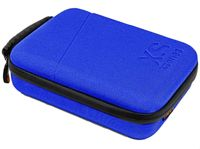 XSories Power Capxule Small Soft Case Bleu