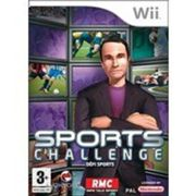 Your Sports Challenge