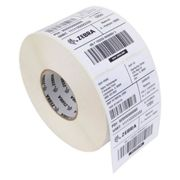 Zebra Z-slct 2000t 51x25 Mm One Size White